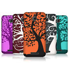 HEAD CASE DESIGNS SWIRLY TREES CASE COVER FOR HTC DESIRE 510