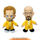 "Breaking Bad 8"" Hazmat Plush - Officially Licensed AMC Plushie collectables"