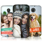 CREATE YOUR OWN PERSONALISED CUSTOM PRINTED HARD BACK CASE FOR MOTOROLA PHONES