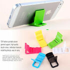 Universal Foldable Mini Cell Phone Stand Holder for HTC iPhone 5/4/4S Samsung