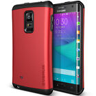 Galaxy Note EDGE Dual Layer Case [VERUS THOR] Slim Metallic Extreme Anti-Shock