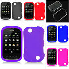 For Sprint Kyocera Milano C5120 Colorful Rubberized Hard Case Snap On Cover