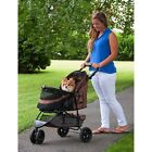 New Pet Gear NO-ZIP Special Edition Dog Strollers for pets up to 45 pounds