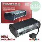 1-16 Pack Phantom II 1000w watt Digital Dimmable Ballast 120v 240v HPS MH Bundle