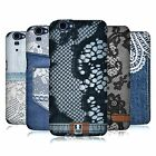 HEAD CASE DESIGNS JEANS AND LACES HARD BACK CASE FOR SHARP AQUOS ZETA SH-01F LTE
