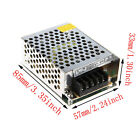 NEW Universal 12V 2/3/5/10/15/20/30A Switching Power Supply Driver For LED Strip