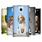 HEAD CASE DESIGNS POPULAR DOG BREEDS HARD BACK CASE FOR SHARP AQUOS XX 302SH LTE