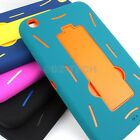 """For Samsung Galaxy Tab Tablet 3 III 8 8.0"""" T3100/T3110 Hybrid Stand Cover Case"""