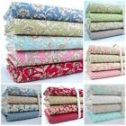 FQ BUNDLES - ANTIQUE DAISY RETRO FLORAL ~ 100% COTTON FABRIC all colours