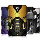 HEAD CASE DESIGNS ARMOUR 2 HARD BACK CASE FOR SAMSUNG GALAXY TAB S 8.4 WIFI T700