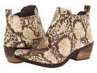 Vince Camuto Women's CORRAL Bootie NEUTRAL SNAKE