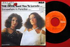 """BACCARA DEVIL SENT YOU TO LORADO'78 ELECTRONIC SYNTH POP LATIN EXYU 7""""PS N/MINT"""
