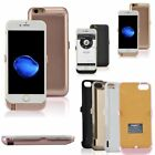 10000mAh External battery power bank charger case pack for iphone 6s 6 7 plus