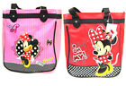 438705&427705- Disney Minnie Mouse Shopper Bag 2 Designs/Colours!
