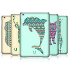HEAD CASE DESIGNS PATTERNED ANIMAL SILHOUETTES CASE FOR APPLE iPAD MINI