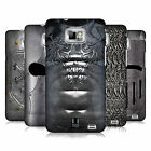 HEAD CASE DESIGNS MEDIEVAL ARMOURY HARD BACK CASE FOR SAMSUNG GALAXY S2 II I9100