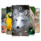 HEAD CASE DESIGNS FAMOUS ANIMALS CASE FOR SAMSUNG GALAXY TAB 4 7.0 3G T231