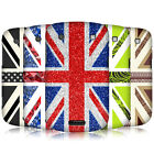 HEAD CASE DESIGNS UNION JACK COLLECTION CASE FOR BLACKBERRY BOLD TOUCH 9900