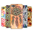 HEAD CASE DESIGNS COMPASS HARD BACK CASE FOR BLACKBERRY Z10