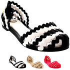 Womens Mel Dreamed By Melissa Sweetie Casual Sandals Summer Jelly Flats US 5-10