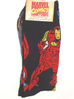 New AVENGERS Socks TWO PACK Ironman Hulk Captain America Spiderman 2 pair Marvel