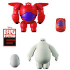 OFFICIAL DISNEY BIG HERO 6 HATCH N HEROES TRANSFORMING BAYMAX FIGURES