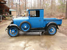 Ford+%3A+Model+A+pickup+1928+model+a+ford+pickup
