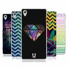 HEAD CASE TREND MIX SILICONE GEL CASE FOR SONY XPERIA Z3