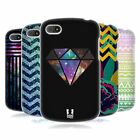 HEAD CASE TREND MIX SILICONE GEL CASE FOR BLACKBERRY Q10