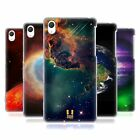 HEAD CASE SPACE WONDERS SET 1 SILICONE GEL CASE FOR SONY XPERIA Z2 D6502