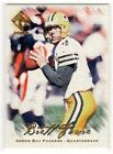 1X BRETT FAVRE 2000 Provate Stock #35 NMMT Packers