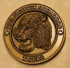 79th Fighter Squadron Tigers Shaw Air Force Base Challenge Coin
