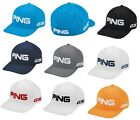 PING G30 TOUR STRUCTURED FITTED GOLF HAT/CAP - PICK SIZE AND COLOR!