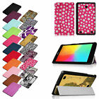Multi-Color Slim Flip Smart Cover Case for LG G Pad 7.0/ LG G Pad F7.0 Tablet