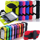 Shock Proof Heavy Duty Protect Military Case Cover for iPhone iPad & Samsung Tab