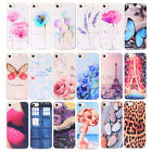 Phone Hard Back Case Cover Skin Painted Various Animals For Apple iPhone5 5S