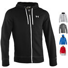 UNDER ARMOUR 1250784 CG Loose Storm Cotton FZ Hoody Pullover