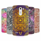 HEAD CASE MANDALA DOODLES SILICONE GEL CASE FOR LG G3 D850