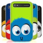 HEAD CASE FUZZBALLS SILICONE GEL CASE FOR BLACKBERRY CLASSIC Q20
