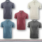 Mens Soul Star brand Short Sleeve Polo T-Shirt