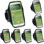 Gym Running Arm Band Armband Case Skin чехол For Samsung Galaxy I9500 S4 S3 TR