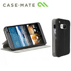 Genuine Case-Mate Stand Folio Case Cover for HTC One M9 Casemate