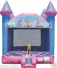 14' x 14' Bounce House Commercial Inflatable (12 Styles to Choose From) Castle