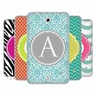HEAD CASE LETTER CASES SILICONE GEL CASE FOR SAMSUNG GALAXY TAB 4 8.0 WIFI T330
