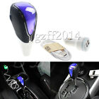 universal Touch Activated Full LED Blue Backlight Shift Knob For Lexus Toyota