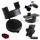 Universal 360°Car Windshield Suction Mount Holder Cradle For Mobile Phone GPS