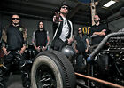 Five Finger Death Punch 17 Heavy Metal Rock Band Poster Print A3 A4
