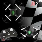 New JJRC H8 Mini 4CH 6 Axis Gyro RTF RC Quadcopter Helicopter Led Lights CF Mode