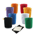 1/ 5 Gallon Bubble Ice Bags Filtration Set Herbal Extraction Press Screen Kit