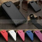Magnetic Flip Leather Hard Case Cover Pouch For Samsung Galaxy A5 A5000 A500F